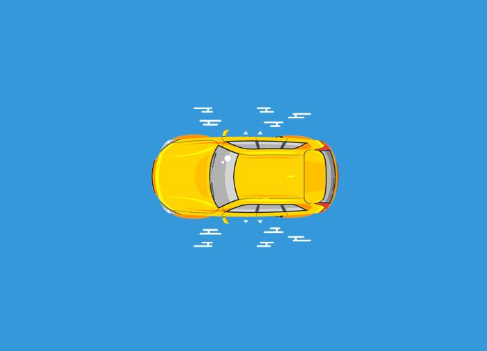 تصميم موقع سيارات