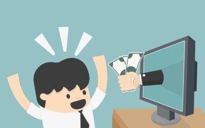 الربح من الانترنت | أفضل استراتيجية للربح من النت