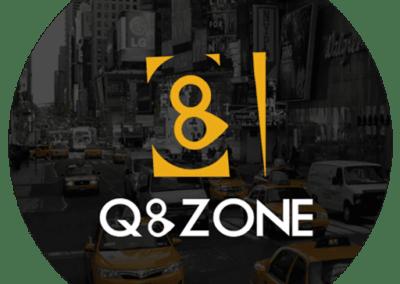 تطبيق Q8zone – توصيل سيارات