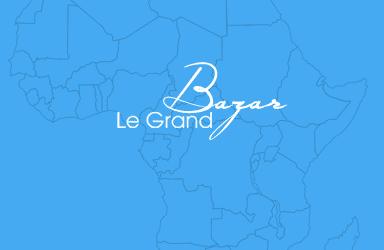 تطبيق Le Grand Bazar